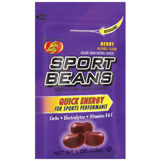 Jelly Belly - Sport Beans