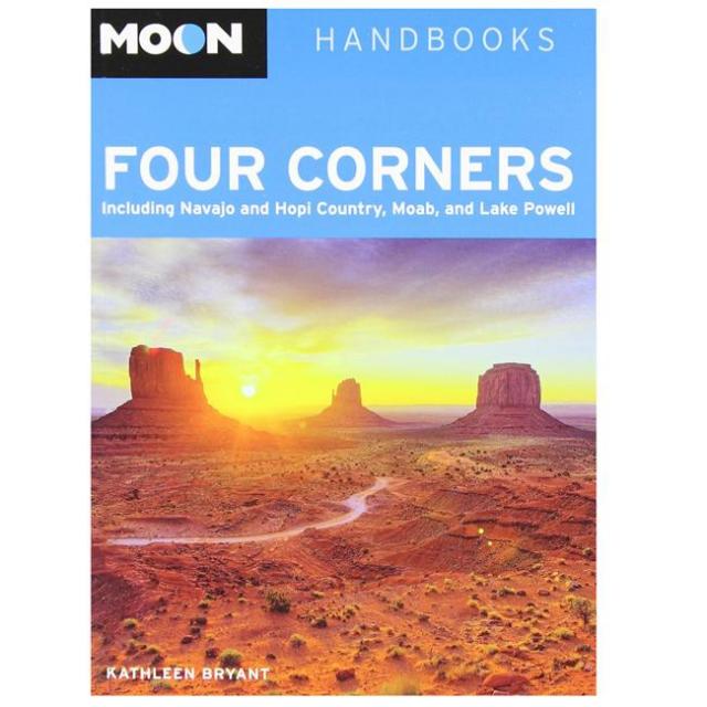 Perseus Distribution - Moon: Four Corners