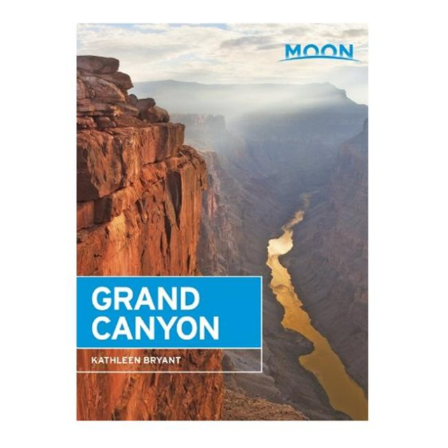 Perseus Distribution - Moon: Grand Canyon