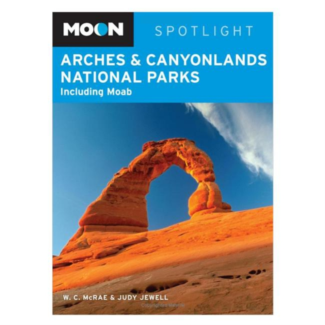 Perseus Distribution - Arches & Canyonlands National Parks