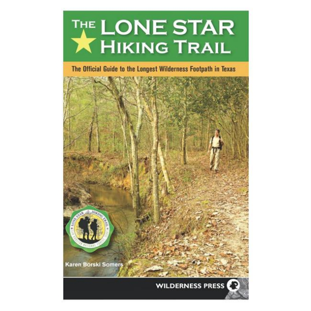 Perseus Distribution - Lone Star Hiking Trail