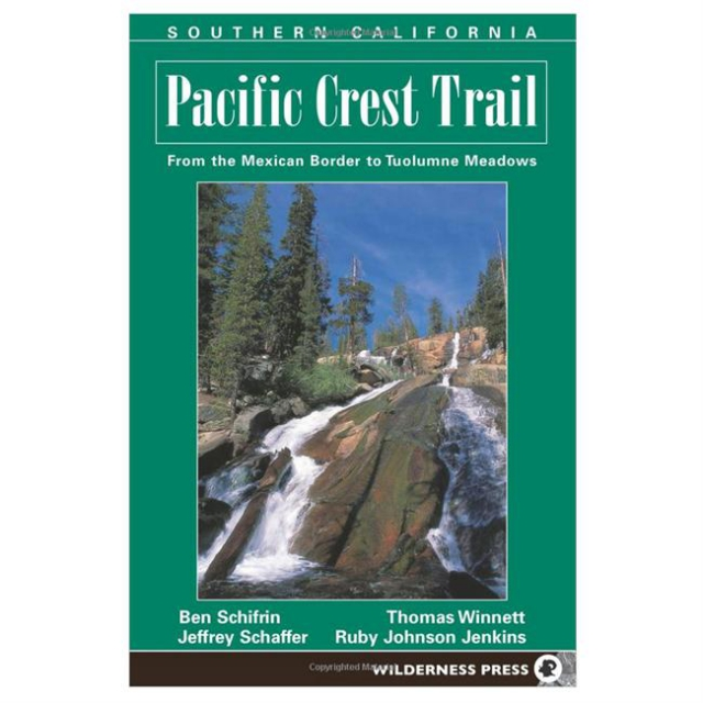 Perseus Distribution - Pacific Crest Trail: Southern California