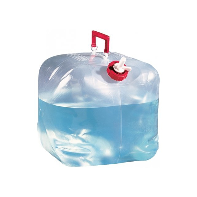 Reliance - Reliance Fold-A-Carrier 5 Gallon Collapsible Jug