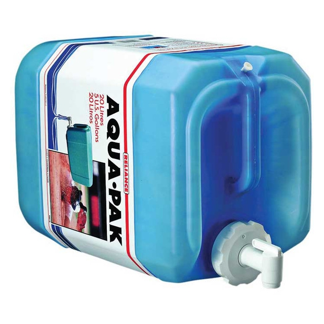 Reliance - - Aqua Pak Container - 5