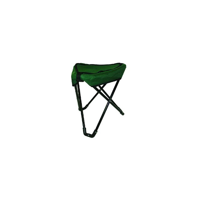 Reliance - Tri-To-Go Camping Chair/Portable Toilet - Green