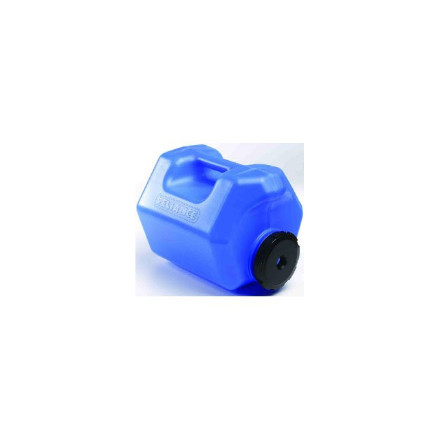 Reliance - Beverage Buddy Water Container BPA-Free - Blue