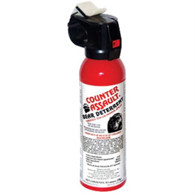 Miscellaneous - Counter Assault Bear Spray