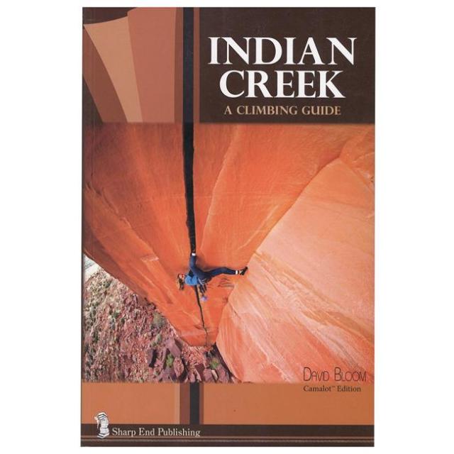 Sharp End Publishing - Indian Creek