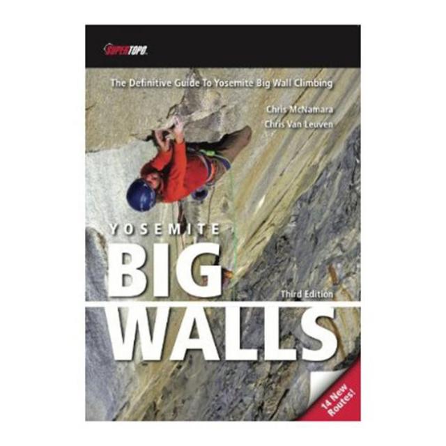 SuperTopo - Yosemite Big Walls
