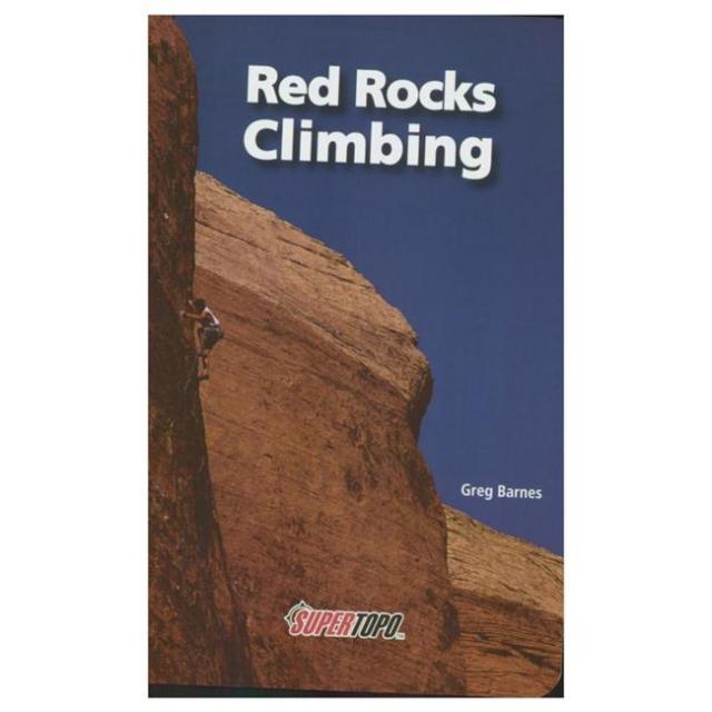 SuperTopo - Red Rocks Climbing