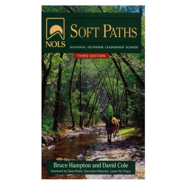 Partners/ West Book Dist., Inc - NOLS Soft Paths