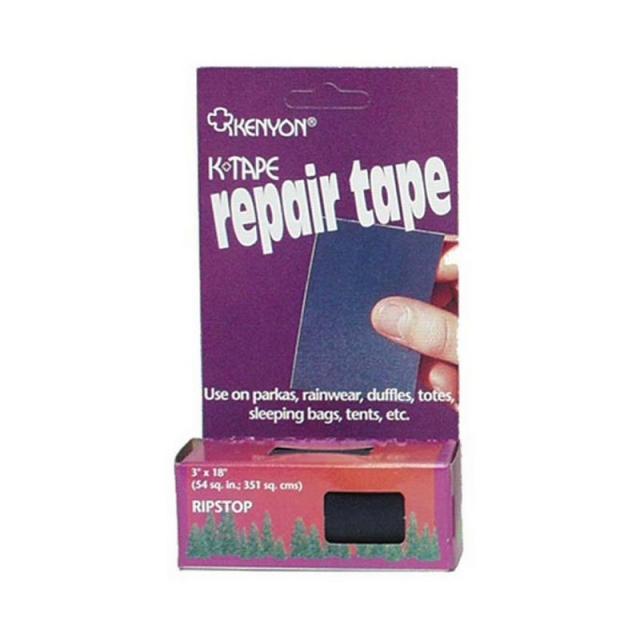 Kenyon - Ripstop & Taffeta Repair Tape