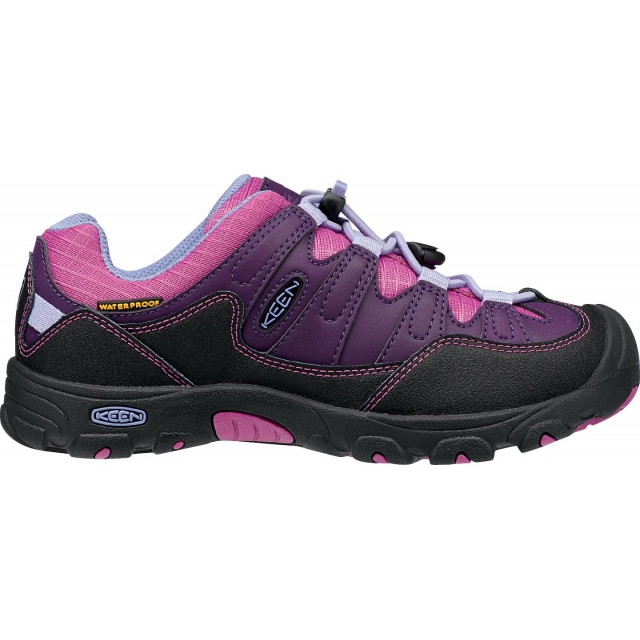 Keen - Pagosa Low WP