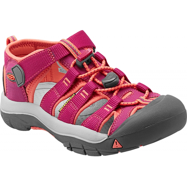 Keen - Little Kid's Newport H2