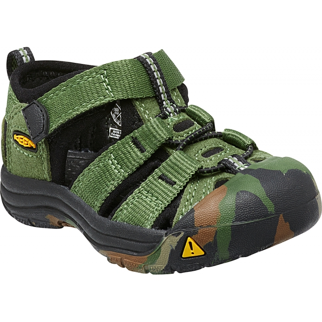 Keen - Toddler's Newport H2