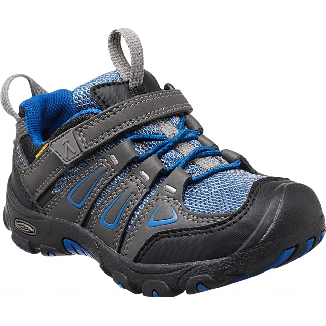 Keen - Little Kid's Oakridge Waterproof