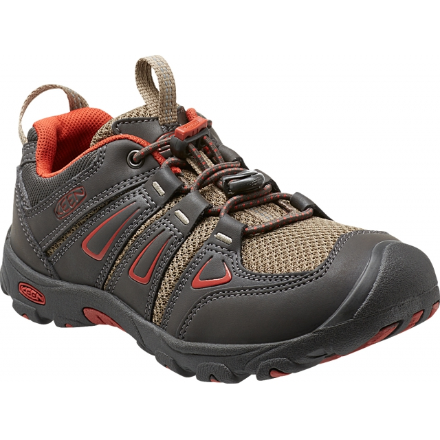 Keen - Big Kid's Oakridge