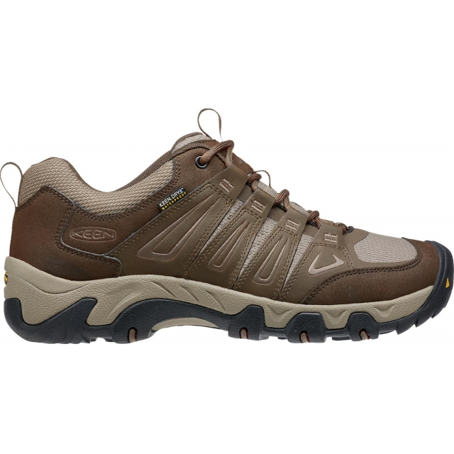 Keen - Men's Oakridge Waterproof