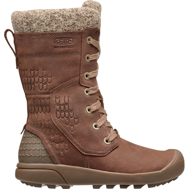 Keen - Fremont Lace Tall WP