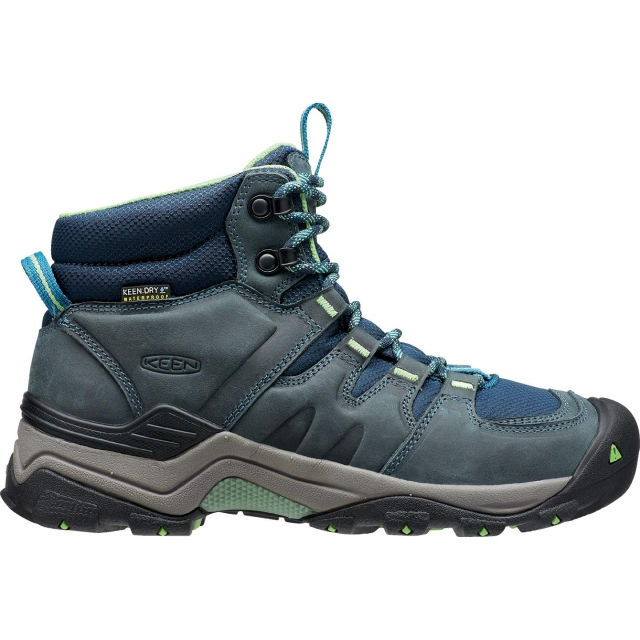 Keen - Women's Gypsum II Mid WP