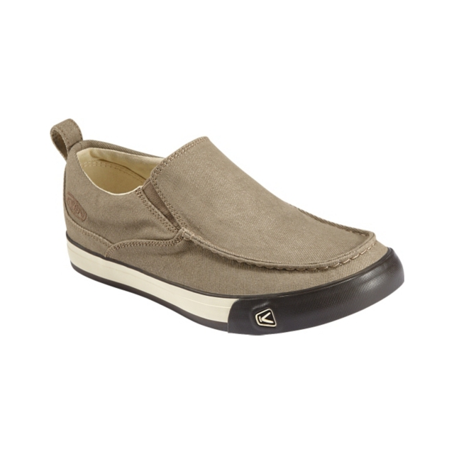 Keen - Mens Timmons Slip-On Canvas
