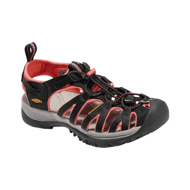 Keen - Womens Whisper Sandal