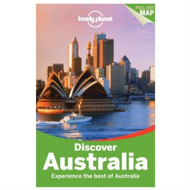 Lonely Planet - Discover Australia