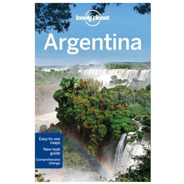 Lonely Planet - Argentina - 9th Edition
