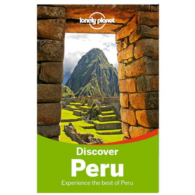 Lonely Planet - Discover Peru