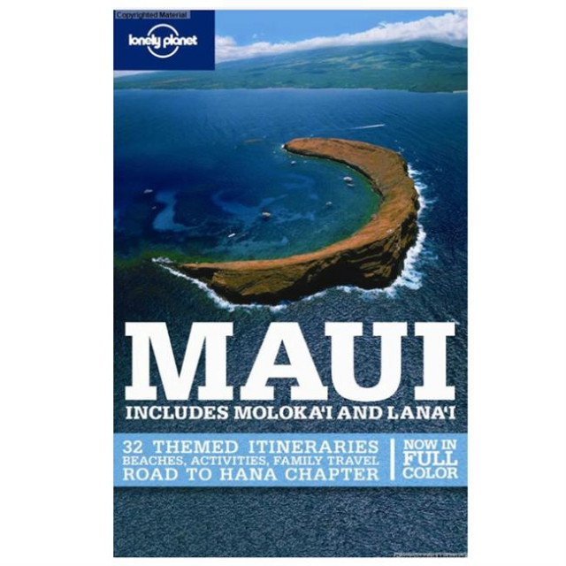 Lonely Planet - Discover Hawaii the Big Island