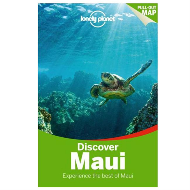 Lonely Planet - Discover Maui