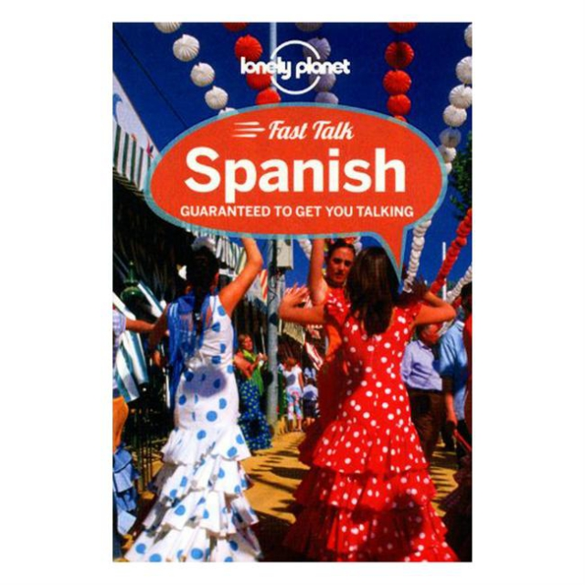 Lonely Planet - Fast Talk Spanish