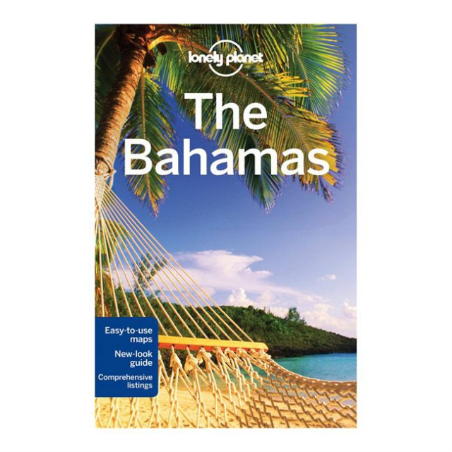 Lonely Planet - Bahamas