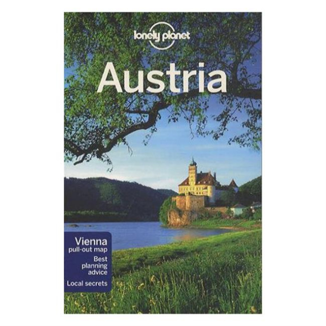 Lonely Planet - Austria