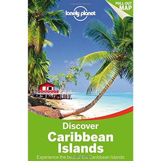 Lonely Planet - Caribbean Islands Discover