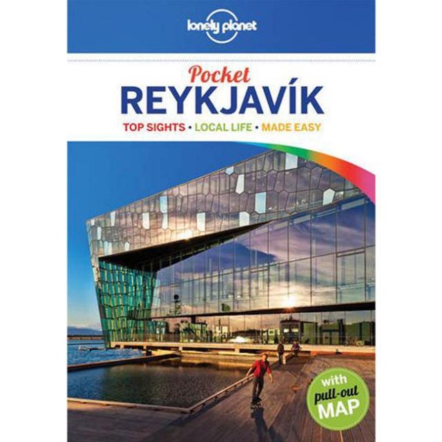 Lonely Planet - Pocket Reykjavik