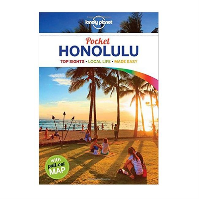 Lonely Planet - Pocket Honolulu