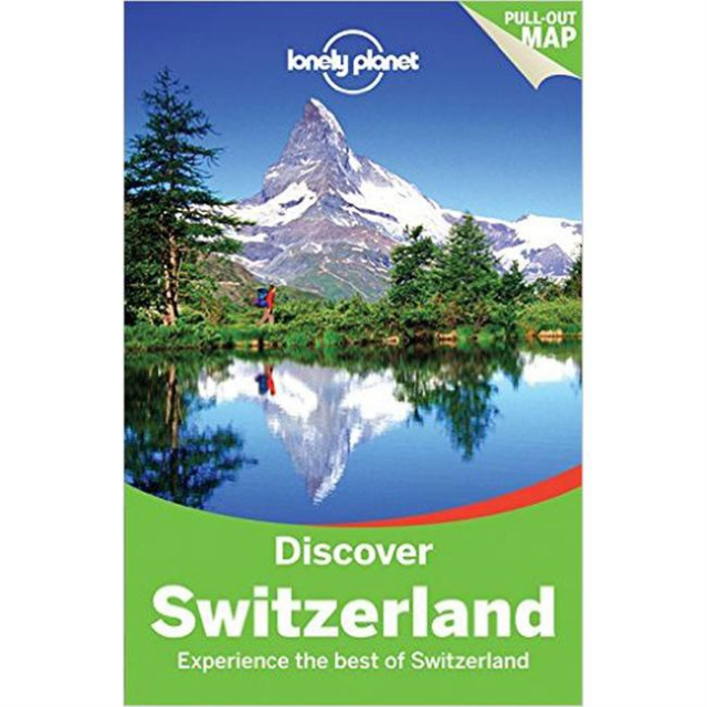 Lonely Planet - Discover Switzerland
