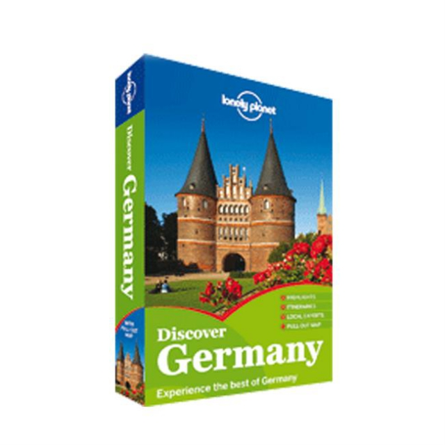 Lonely Planet - Discover Germany
