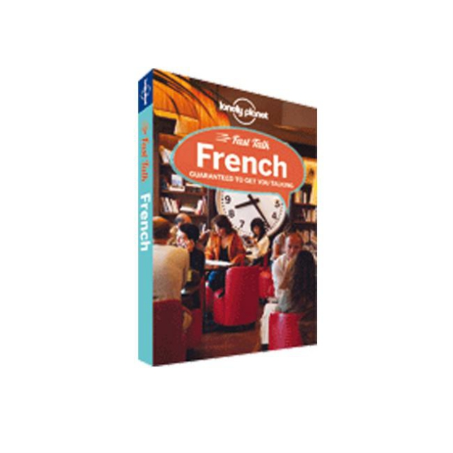 Lonely Planet - Fast Talk French