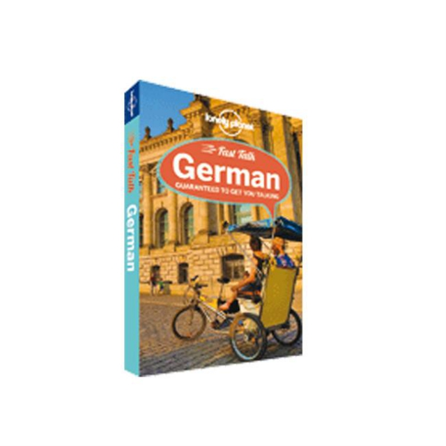 Lonely Planet - Fast Talk German