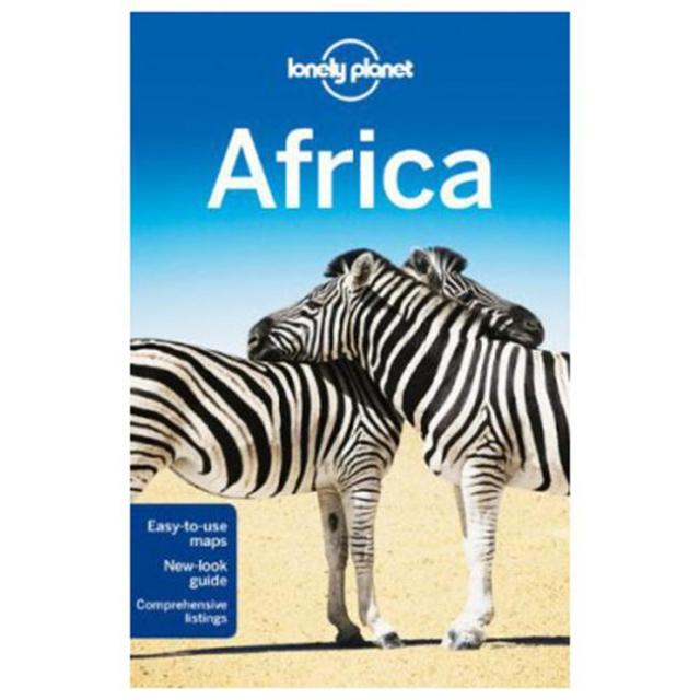 Lonely Planet - Africa