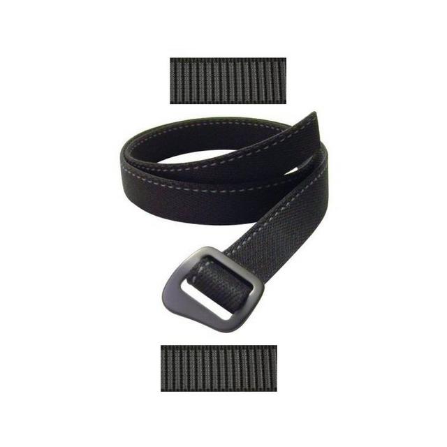 Bison - Millennium Gunmetal Belt