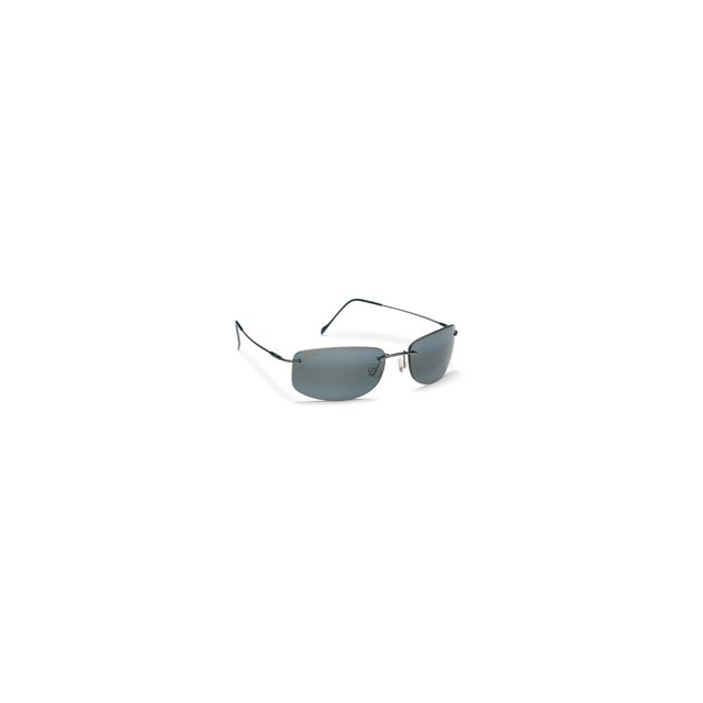 Maui Jim - Lahaina Polarized Sunglasses - Grey