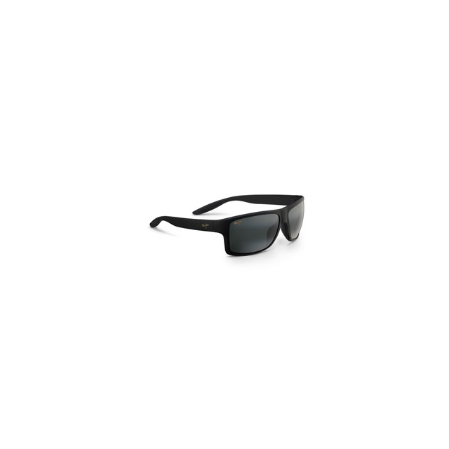 Maui Jim - Pohaku Polarized Sunglasses - Matte