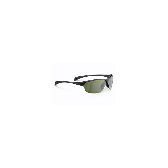 Maui Jim - Hot Sands Polarized Sunglasses - Matte Grey/Maui HT