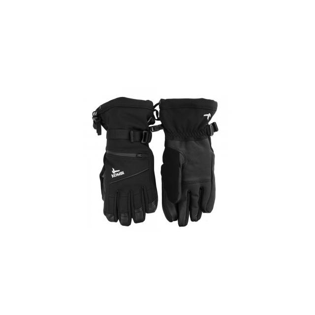 Kombi - Sanctum GORE-TEX Glove Men's, Black, L