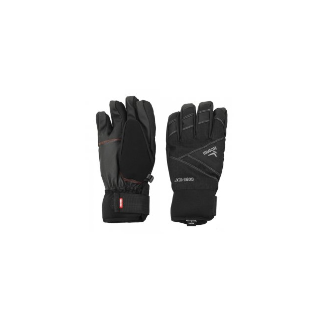 Kombi - Paradigm GORE-TEX Glove Men's, Black/Haze, M