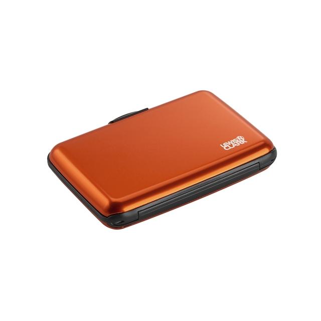 Lc Industries - - RFID Aluminum Wallet