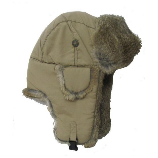 Mad Bomber - Supplex Hat
